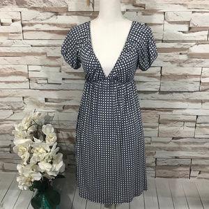 Gap Mini Dress Sz XS (H02)